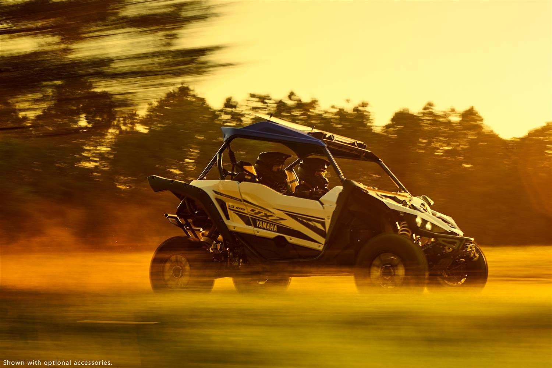 YXZ1000R | Mareeba Yamaha
